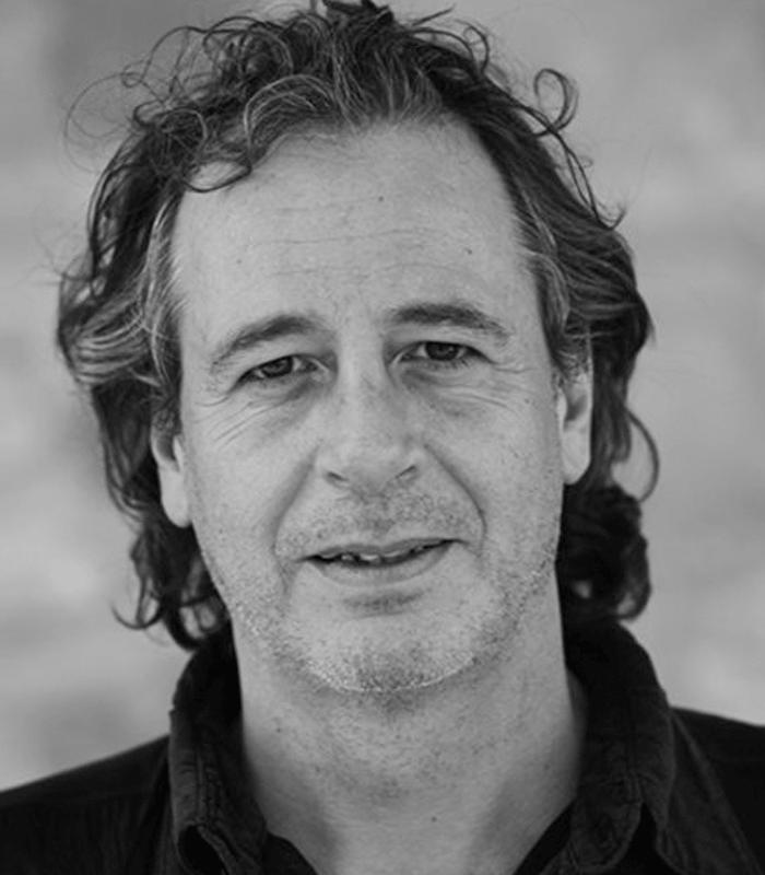 Jose Carlos Bouso